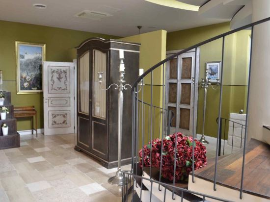 La Locanda Del Carrubo Mattinata Price Address Reviews