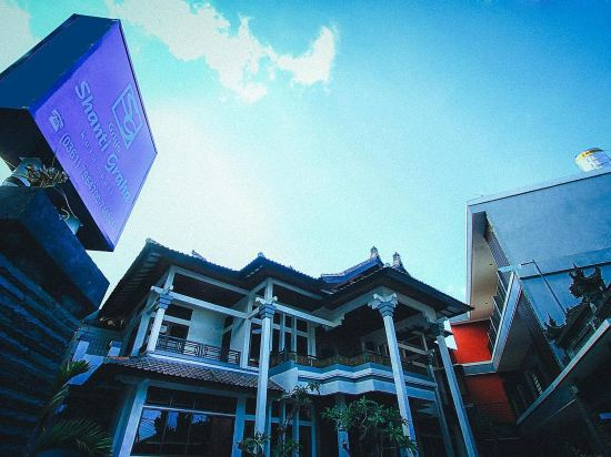 Griya Shanti Graha Guesthouse Bali Bali Hotel Price