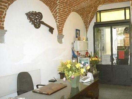 Hotel Collodi Firenze Florence Price Address Reviews