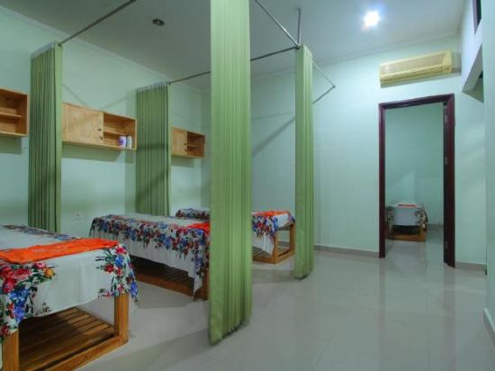 Sudha Villa Bali Anyelir Bali Price Address Reviews