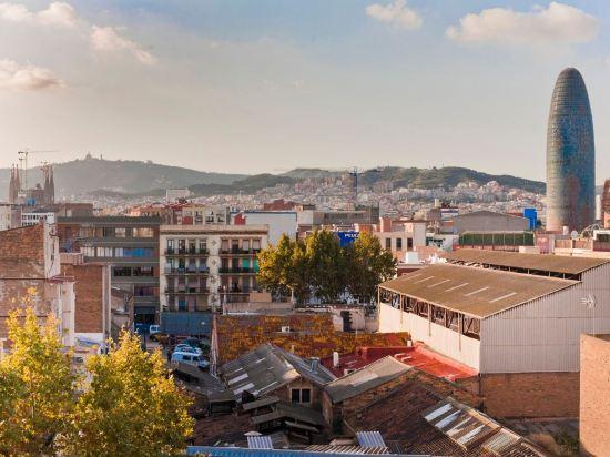 Barcelona Apartment Aramunt Barcelona Price Address Reviews