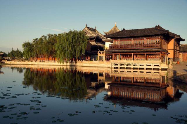 錦溪古鎮 Attractions - 蘇州 Travel Review -2020年6月21日Travel Guide - Trip.com
