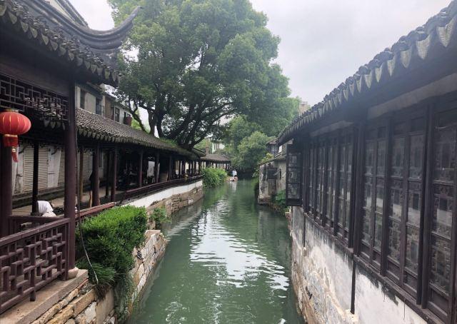 錦溪古鎮 Attractions - 蘇州 Travel Review -2020年6月27日Travel Guide - Trip.com