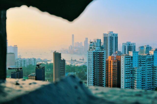 勵德邨景點-香港旅遊評論-2018年12月19日旅行指南-Trip.com