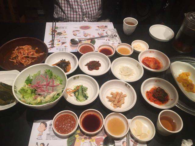本家韓國料理(漢中路店)景點-南京旅遊評論-2017年7月9日旅行指南-Trip.com