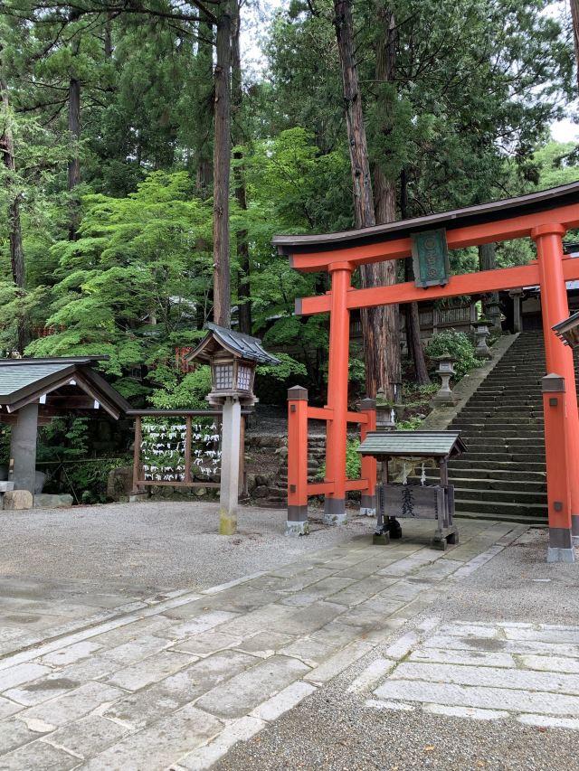 日枝神社景點-高山市旅遊評論-2019年7月4日旅行指南-Trip.com
