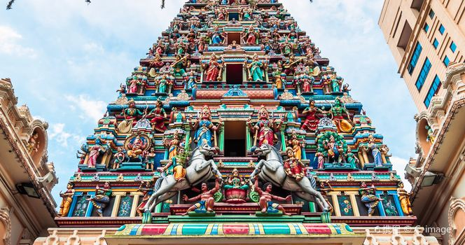 Sri Mahamariamman Temple travel guidebook –must visit attractions ...