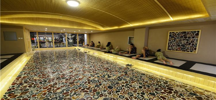 Baodi Spa Resort Travel Guidebook Must Visit Attractions In