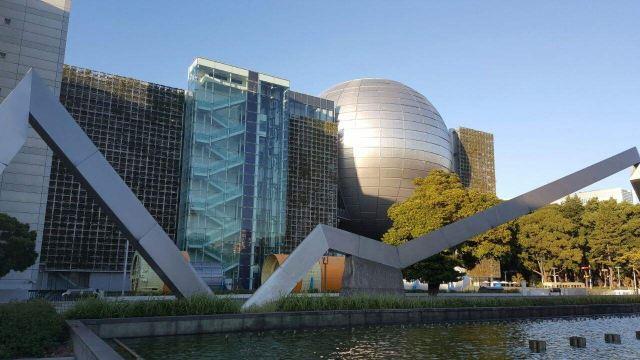 名古屋市科學館景點-名古屋旅遊評論-2019年11月13日旅行指南-Trip.com