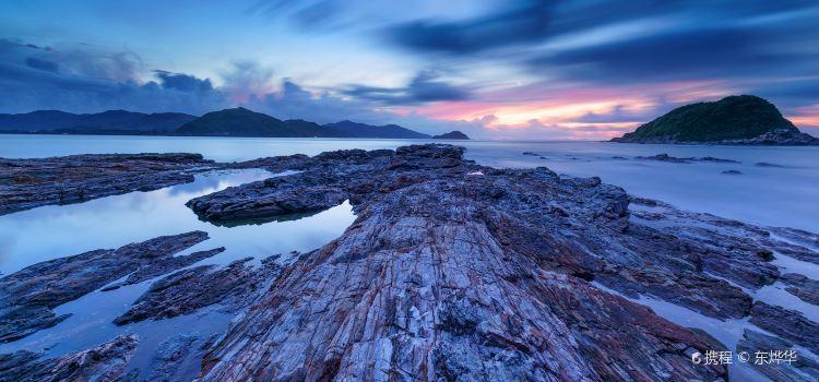 2020惠東旅遊攻略-惠東景點地圖-惠州自由行旅遊指南-Trip.com