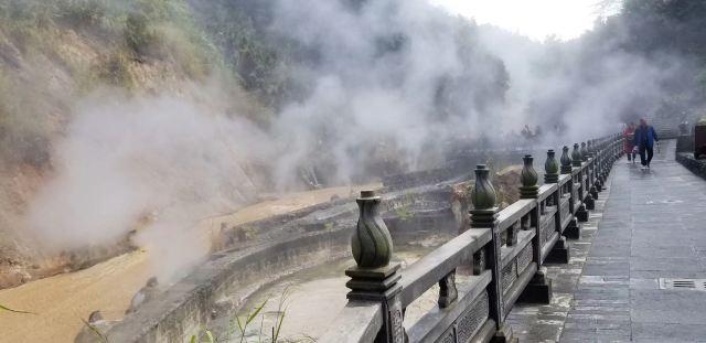 騰沖熱海溫泉景區景點-保山旅遊評論-2020年5月24日旅行指南-Trip.com