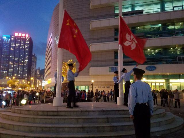 金紫荊廣場景點-香港旅遊評論-2017年12月1日旅行指南-Trip.com