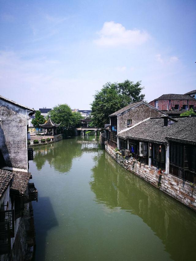 Baijianlou Attractions Wcafe Huzhou Travel Review Jun 15