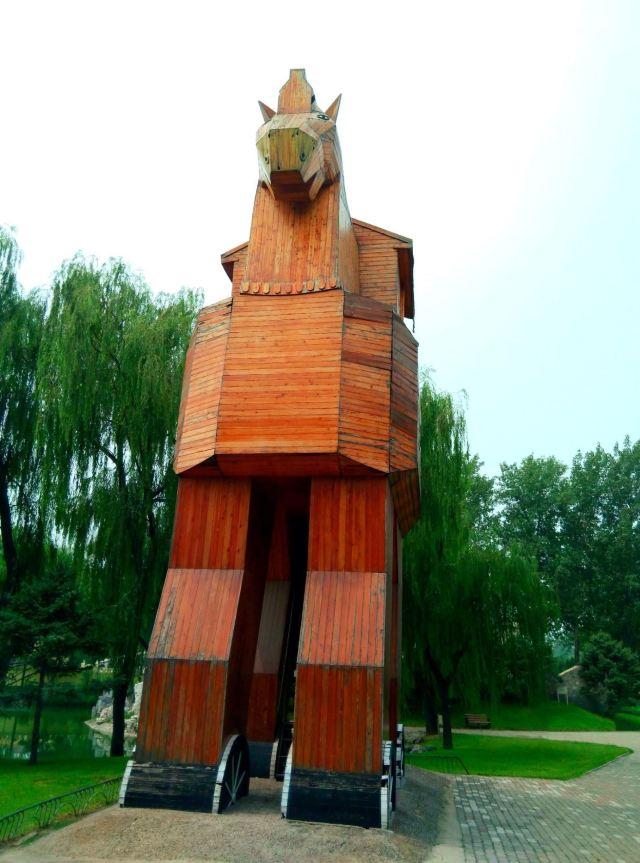 北京世界公園 Attractions - 北京 Travel Review -2020年3月26日Travel Guide - Trip.com