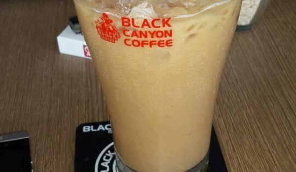 Black Canyon Coffee Reviews Food Drinks In Bali Bali