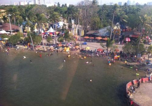 Ancol Dreamland Travel Guidebook Must Visit Attractions In
