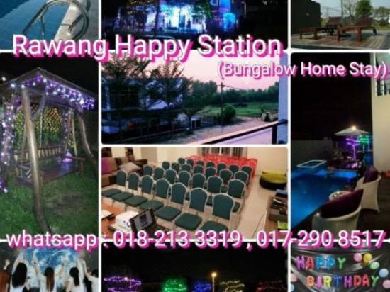 Rawang Happy Station Hotel Reviews And Room Rates