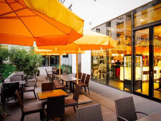 Vienna House Easy Airport Bucharest Hotel Reviews And Room