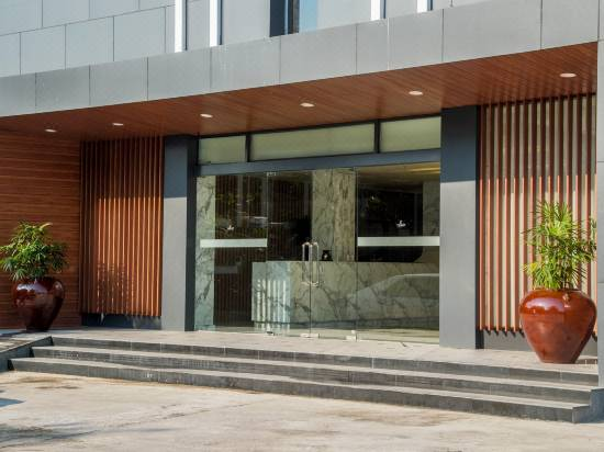 Holly Hotel Myanmar Hotel Reviews And Room Rates Trip Com
