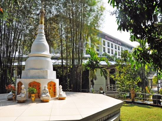 Akore Myanmar Life Hotel Hotel Reviews And Room Rates