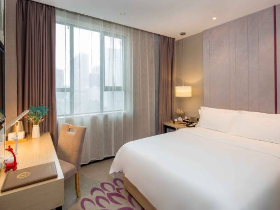 Lavande Hotel Changsha Dongtang Hotel Reviews And Room Rates