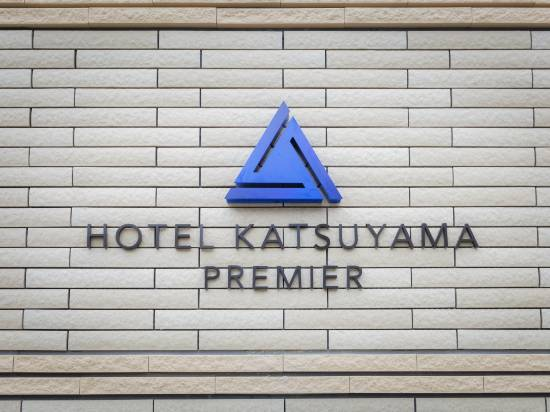 Hotel Katsuyama Premiere Hotel Reviews And Room Rates