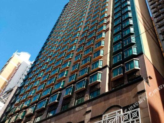 Hong Kong Ramada Hotels | Trip.com