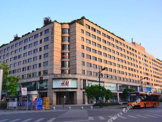 Hotels Near Wulin Square 6 Navitime Transit