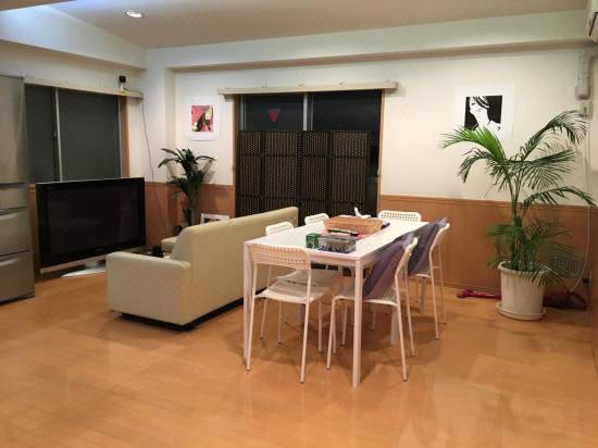 Sakura Nippori Apartment Hotel Reviews And Room Rates