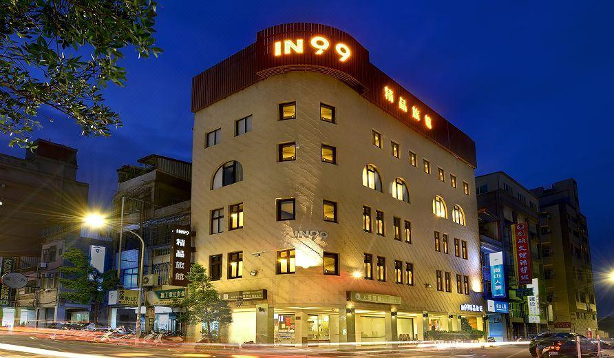 金門住宿,IN99精品旅館