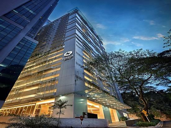 Oasia Suites Kuala Lumpur By Far East Hospitality Hotel