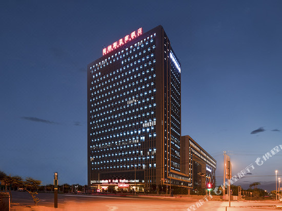Hotels Near Convention And Exhibition Center Nanning 6