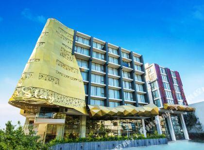 Hotels In Nimmanhaemin Chiang Mai Trip Com