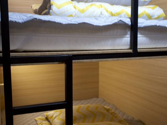 Sum Guesthouse Nampo Garosugil Hotel Reviews And Room Rates