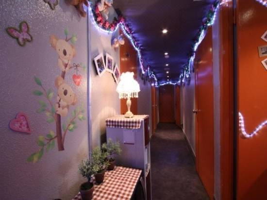 Motel Yam Seorae Village Hotel Reviews And Room Rates