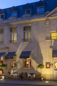 Chinon Hotels Where To Stay In Chinon Trip Com
