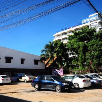 Hotels In Lampang Northern Thailand Trip Com