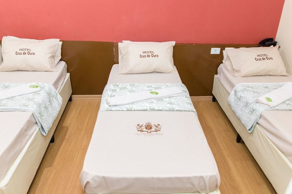 Hotel Cruz De Ouro Hotel Reviews And Room Rates