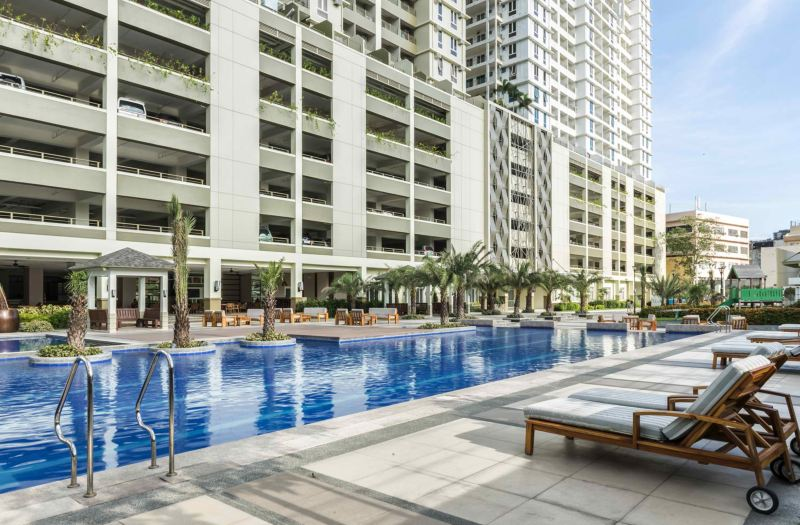 Transient La Verti Residences Hotel Reviews And Room