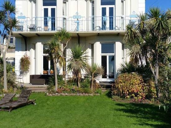 The Torcroft Hotel Reviews And Room Rates Trip Com