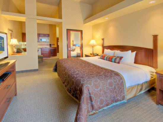 Staybridge Suites Laredo Hotel Reviews And Room Rates