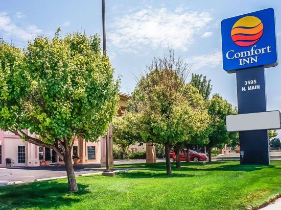 Roswell Hotels Where To Stay In Roswell Trip Com