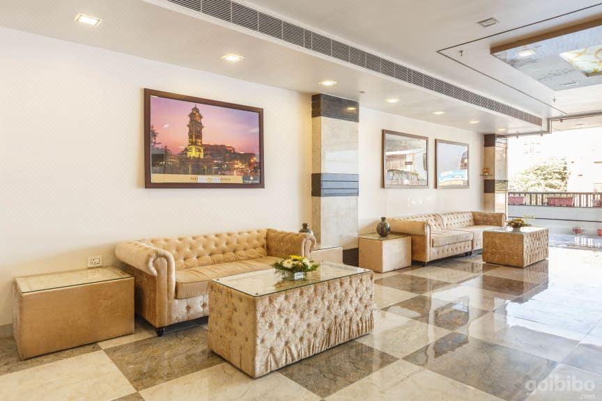 Mango Hotels Iti Circle Trip Com