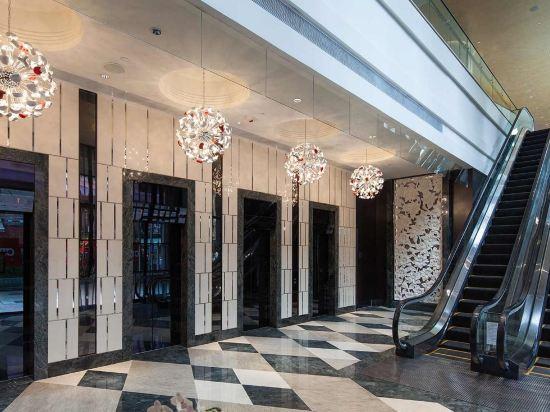 香港九龍珀麗酒店(Rosedale Hotel Kowloon)-香港酒店預訂-永安旅遊