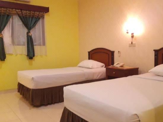 Tjiptorini Jaya Hotel Hotel Bintang 1 Di Yogyakarta