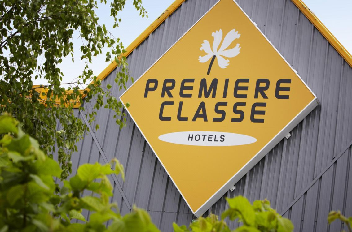 Premiere Classe Lyon Sud Vienne Hotel Reviews And Room Rates