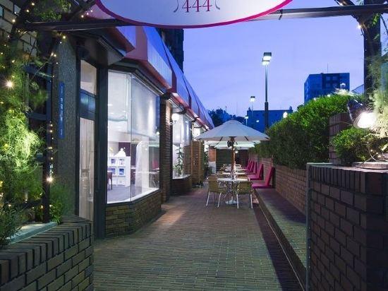 Hotels Near Jr Harajuku Station Tokyo Trip Com