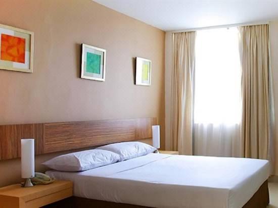 Le Gallery Suites Hotel Hotel Bintang 2 Di Bandar Seri Begawan