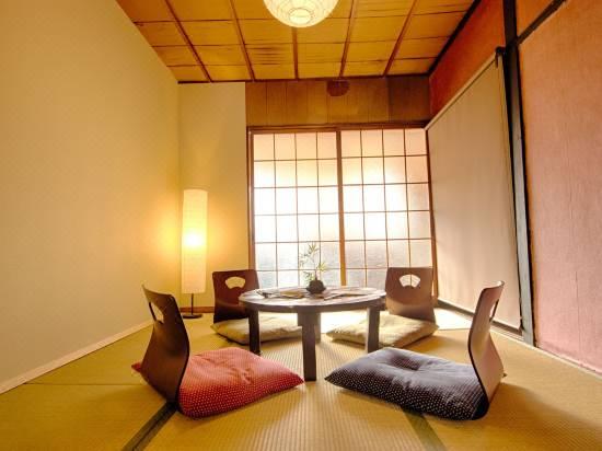 Oyado Tofukuji Hotel Reviews And Room Rates Trip Com