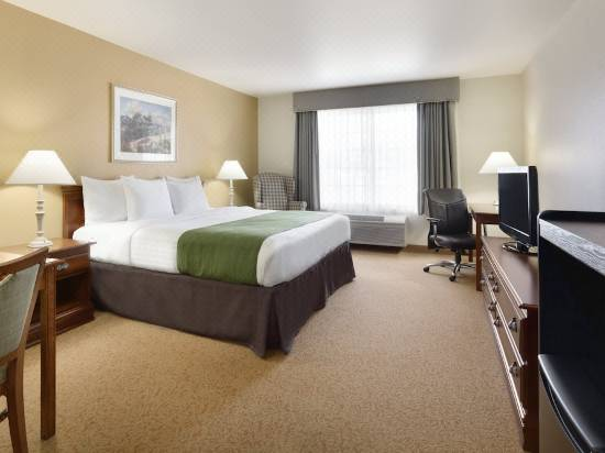 Country Inn Suites By Radisson Billings Mt Hotel